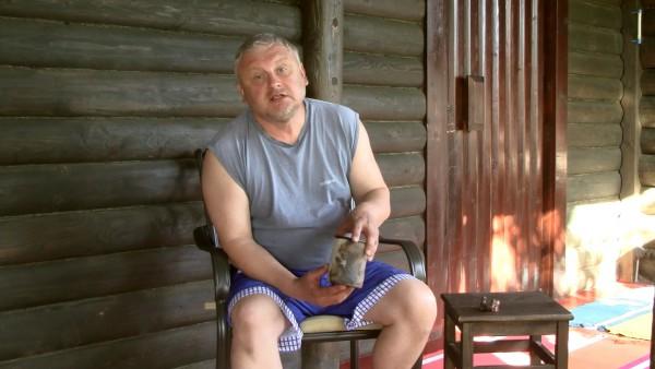 Владимир Саватеев